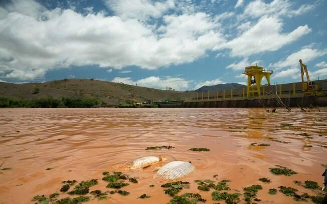 Desastre ambiental de Mariana paralisou a produção de algumas unidades de extração de minerais metálicos e deixou o mercado consumidor enfraquecido para as indústrias metalúrgicas