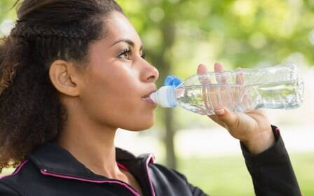 Terapia da água