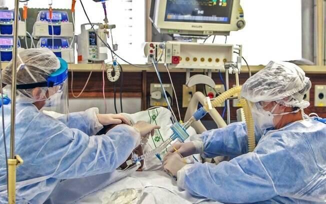 Cidade recuperou clinicamente pacientes da Covid-19