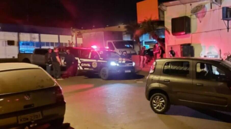 GO: Policial é preso por tentativa de estupro após convidar garoto ao motel