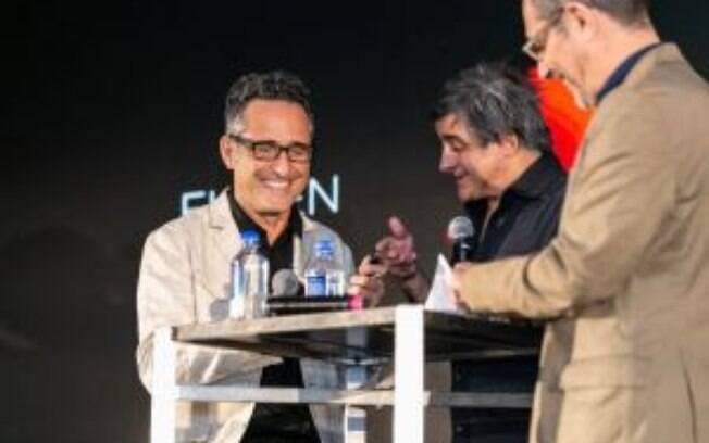 Jorge Drexler assina com a Sony Music