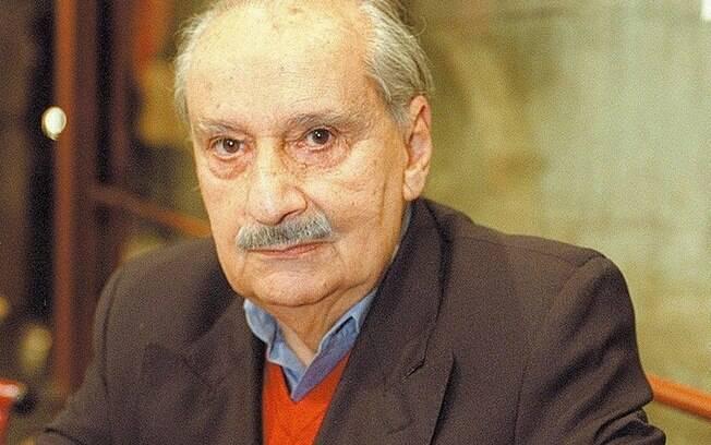 Carlos Heitor Cony  faleceu no dia 5 de janeiro