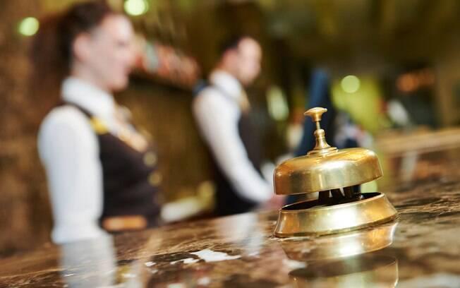 Setor de hotelaria questiona a concorrência desleal dos aplicativos de hospedagem e vai pedir paridade tributária ao governo federal