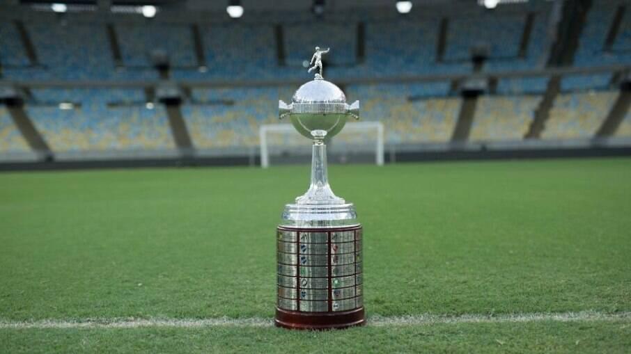 Final da Libertadores no Maracanã