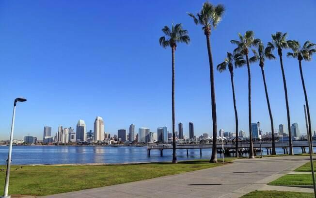 Lugares baratos para viajar: em San Diego, pessoas com deficiência física também podem se divertir em passeios