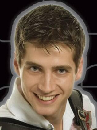 Ênio Knak Júnior: morto aos 27 anos