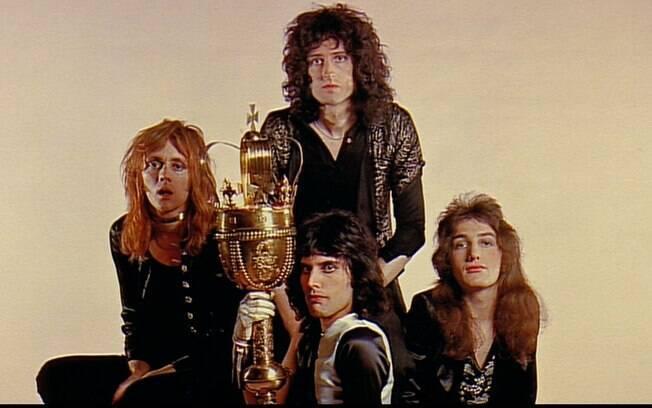 Álbum de Queen é tema de série do Curta!