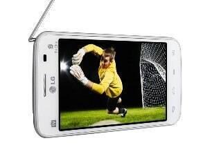 Novo smartphone da LG é o primeiro da marca com suporte a três chips