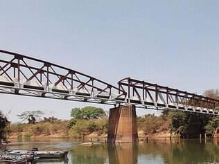 Rio das Velhas é a garantia de abastecimento da Copasa