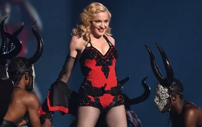 Madonna revela os motivos da mudança para Portugal