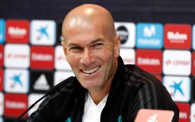 O técnico do Real Madrid falou sobre a possível ida de Neymar para o clube no futuro