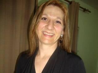 Fabiana: implante foi a opção que a deixou mais tranquila