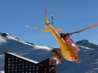 Estação de Valle Nevado oferece descontos para compras antecipadas