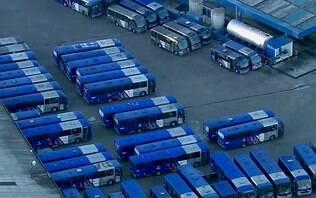 Motoristas encerram greve de ônibus que afetou 30 mil no ABC Paulista