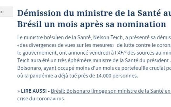 Le Figaro: