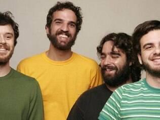 Banda Los Hermanos anuncia terceiro show no Rio em 2015