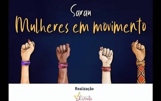 Sarau Mulheres em Movimento agita região Norte de Campinas