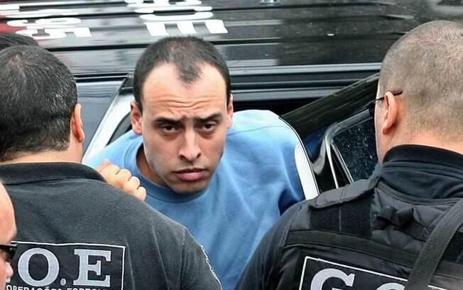 Alexandre Nardoni voltou para o regime fechado após recurso do Ministério Público