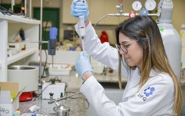 Lançamento da partícula contra cocaína no mercado depende de parceria com a indústria farmacêutica