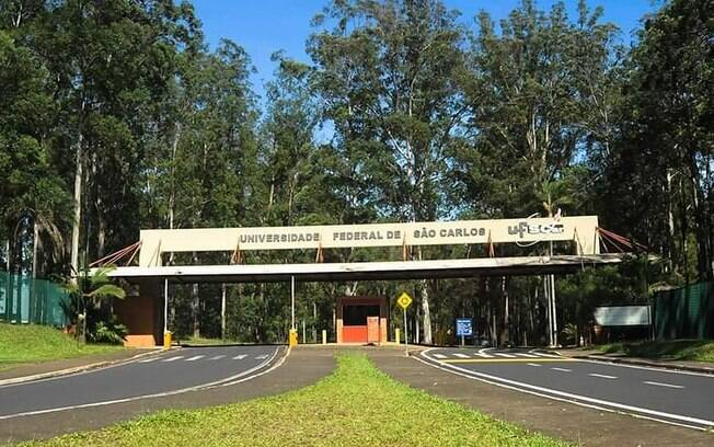 Universidade suspendeu atividades por conta do novo Coronavírus