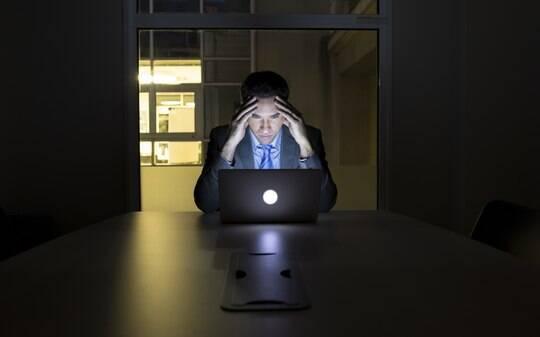 10 passos para você trabalhar menos - Home - iG