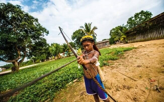 Decisões do governo Bolsonaro não agradam boa parte dos indígenas
