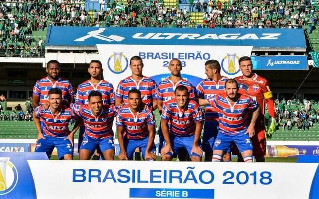 O Fortaleza alcançou os 40 pontos na abertura do returno da Série B