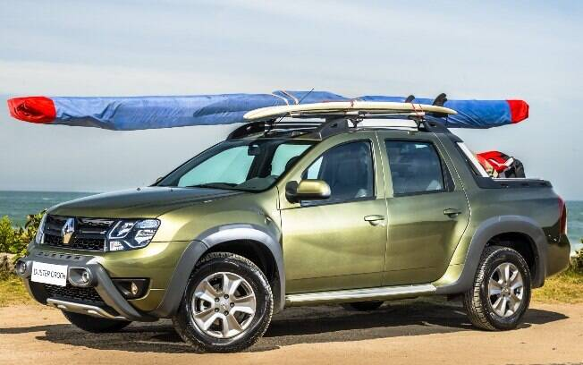 Inferior à Toro em vendas, a redução no preço dos carros da marca faz com que sua procura  aumente