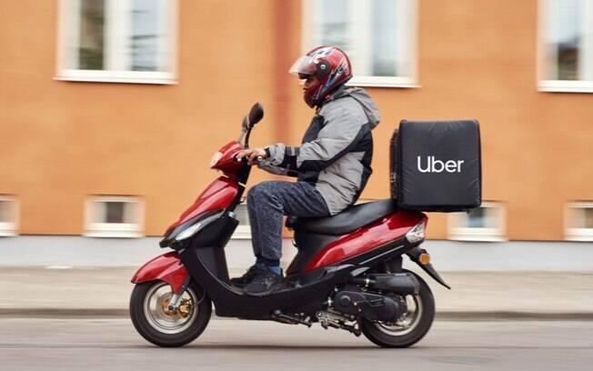 Uber Eats reformula seu aplicativo