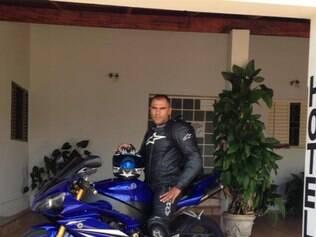 Nelson era investigador da Delegacia de Polícia Civil de Araguari