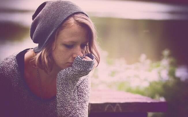 Depressão e ansiedade são doenças sérias que podem ser agravadas ou ocasionadas pelo vício em redes sociais