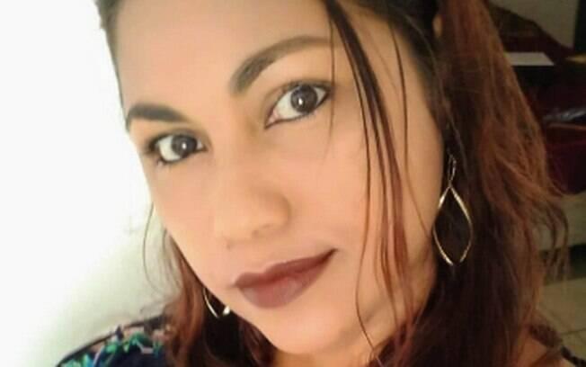 Gilmara foi encontrada morta na casa onde trabalhava, em Jacarepaguá: médico afirmou à família que cozinheira foi asfixiada