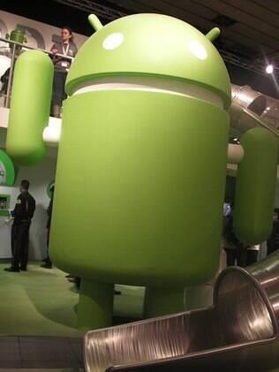 Para aumentar vendas de tablets com Android, Google planeja abrir sua própria loja virtual