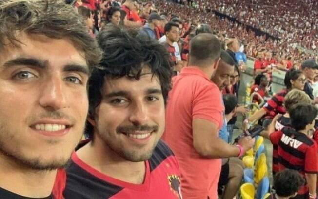 João Mader e Antonio Mader
