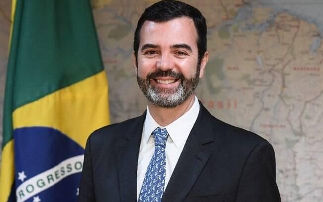 Ricardo Braga ocupava o cargo de Secretário de Regulação e Supervisão da Educação Superior do MEC
