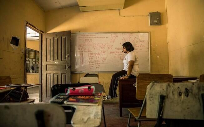 Aluna de Honduras conta que é vítima de bullying: 'Eu nunca fui aceita pelos meus colegas, especialmente pelas meninas'