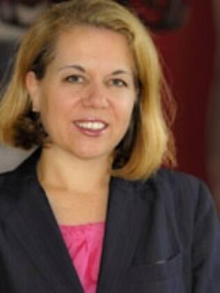 Catherine Bollard