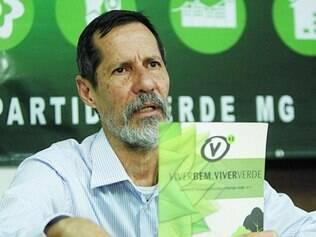 """""""Pautas órfãs"""".   Eduardo Jorge criticou adversários por não tratarem de temas como aborto e maconha"""
