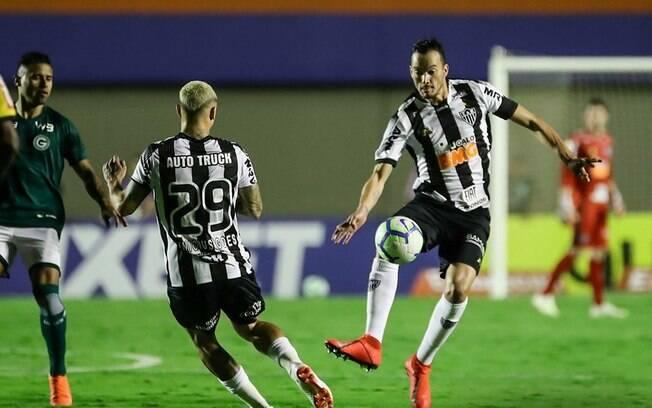 Atlético-MG entra em campo neste sábado pelo Brasileirão
