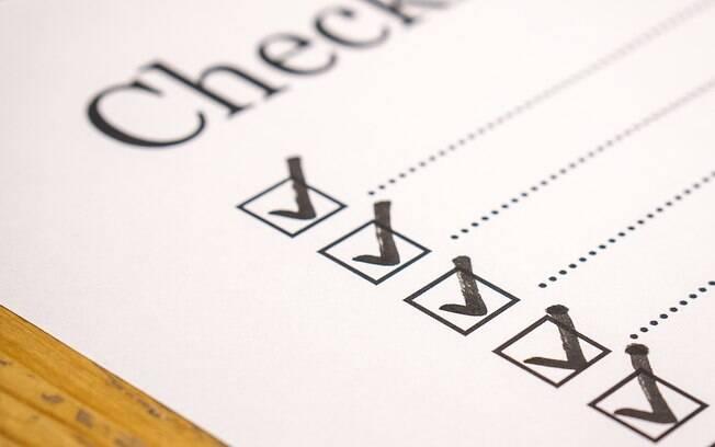 Confira dicas do que fazer antes de sair de casa para dar tudo certo na prova do Enem