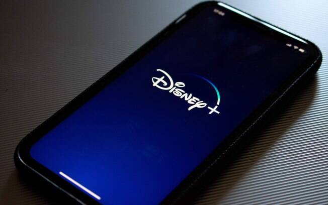 Disney+ vira um dos assunto mais comentados no Twitter