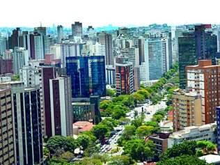 Boom. Mercado está aquecido há anos em Belo Horizonte e fez arrecadação do ITBI disparar