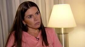 Ex-mulher de Tom Veiga diz que ele se sentia um caixa eletrônico