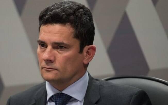 Foi aberto inquérito contra ex-ministro Sergio Moro, que deve apresentar provas de acusações contra Bolsonaro