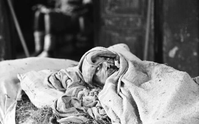 Resultado de imagem para Holocausto brasileiro: 60 mil morreram em manicômio de Minas Gerais