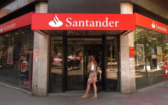 Santander Brasil ficou entre os três bancos que mais receberam reclamações no terceiro trimestre de 2018