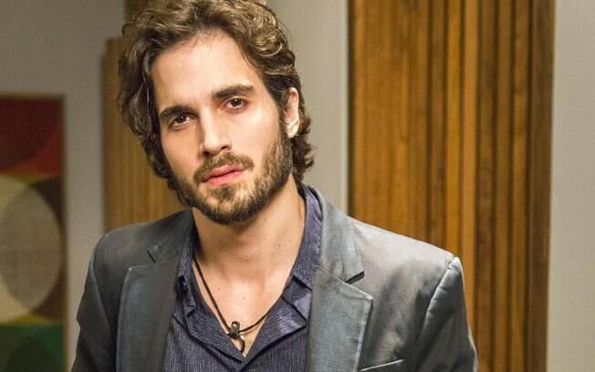 O cantor foi confirmado na vigésima primeira edição do Big Brother Brasil