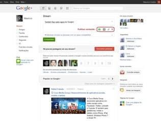 Usuários do Google+ poderão usar apelidos