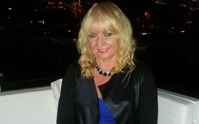 Gaynor Evans conta que após se divorciar, passou a se relacionar com homens mais novos e chegou a ficar com um rapaz de 23 anos