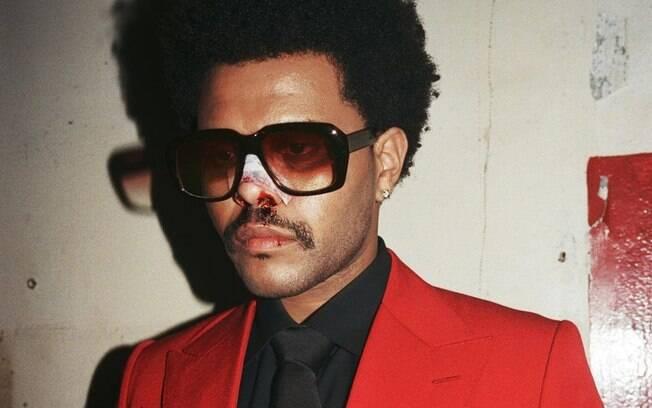 The Weeknd critica Grammy após não ser anunciado